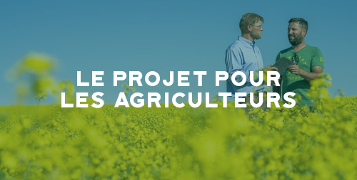Aider les agriculteurs